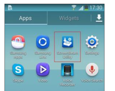 How Can I Update The Firmware On My ScreenBeam Mini 2 Using